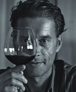 Alberto Antonini, Poggiotondo's winemaker