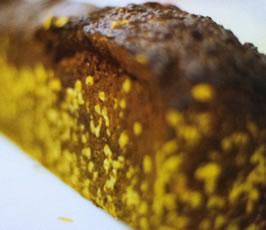 Treacle brown Bread