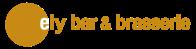 ely bar&brasserie logo