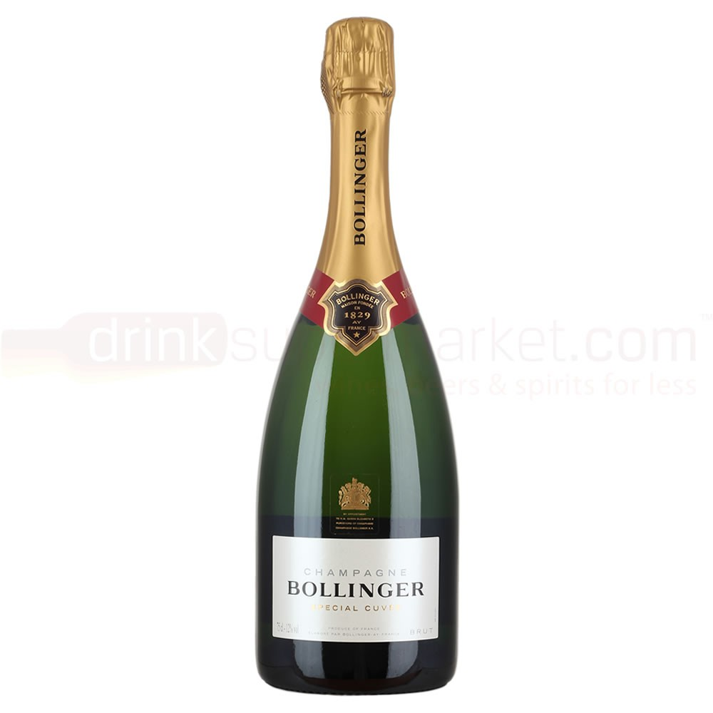 Is A  Bottle Of Tattinger Good To Drink