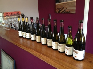 Some of the finest from Domaine Ogier