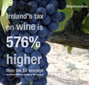 wine tax 2