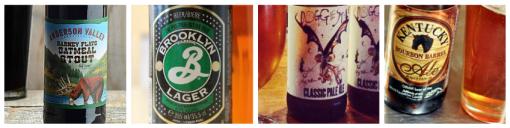 beer collage blog