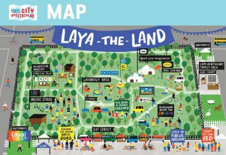 laya map 2