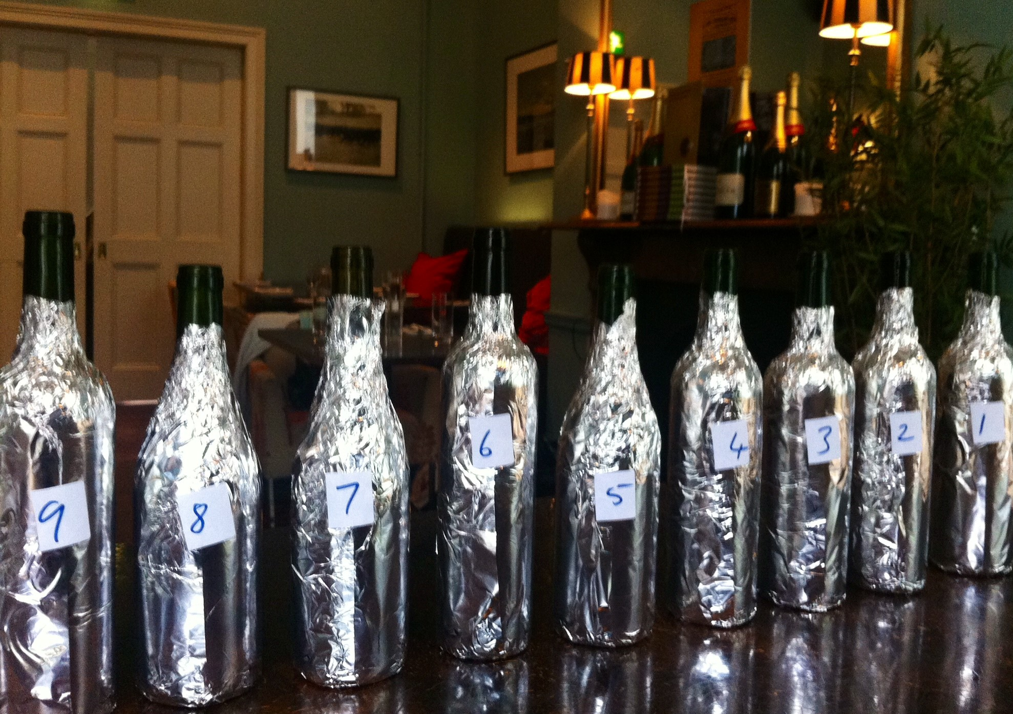 The 15 Series Week 4 15 Tips For Hosting A Wine Tasting