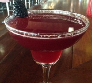 winter berry cosmo